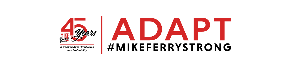 Mike Ferry Italy - ADAPT