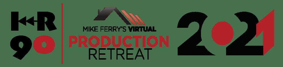 Mike Ferry Italy - Production Retreat Virtual Logo